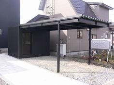 Garage Doors, Outdoor Decor, House, Garden, Home Decor, Homemade Home Decor, Decoration Home, Gardens, Carriage Doors