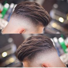 older men's hairstyles 2019 - Men's style, accessories, mens fashion trends 2020 Mens Hairstyles 2014, Cool Hairstyles For Men, Long Bob Hairstyles, Undercut Hairstyles, Black Girls Hairstyles, Haircuts For Men, Men Undercut, Hair Cuts, Hair Beauty
