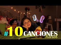 Karol Sevilla I #10CancionesKarol #QueSePareElMundo - YouTube La mejor actriz del mundo es Karol no se ustedes