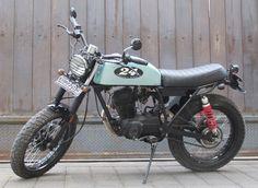 1999 Honda Tiger 200cc ✮ Jap Style ✮ Island Motorcycles