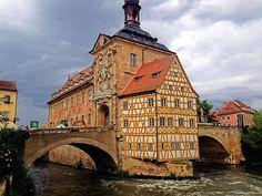 """Bamberg - Deutschland . . . . . . . . . . . . .  #travel #traveling #deutschland #alrmanha #igerseurope #top_europe #instatravel #instago #instagood #trip #super_city #photooftheday #bamberg #travelling #super_europe #vscourbano  #instapassport #instatraveling #mytravelgram #travelgram #travelingram #igtravel"" by @c_munhoz. #fslc #followshoutoutlikecomment #TagsForLikesFSLC #TagsForLikesApp #follow #shoutout #followme #comment #TagsForLikes #f4f #s4s #l4l #c4c #followback #shoutoutback…"