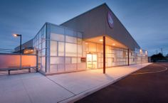 """CPC Port by Kingsland + Architects """"Location: 890 Rangeview Road, Missisauga, Canada"""" 2009"""