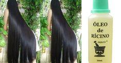 Aprenda um Segredo para Seu Cabelo Crescer Super Rápido, o Shampoo com Óleo de Rícino. Dica Fácil e Poderosa...SHAMPOO COM ÓLEO DE RÍCINO FAZ o CABELO CRESCER ABSURDAMENTE http://www.aprendizdecabeleireira.com/2017/11/shampoo-oleo-ricino-cabelo-crescer.html