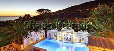 ENIGMA MANSION –SENSUALLY UNIQUE IN EVERY WAY. 10 Camps, Cape Town, Bay Area, South Africa, Memories, Mansions, House Styles, Unique, Memoirs