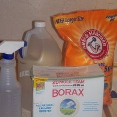 Homemade Disinfectant Cleaners   ThriftyFun