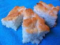 Gluten- og laktosefri focaccia Spanakopita, Ethnic Recipes, Food, Meal, Essen, Hoods, Meals, Eten