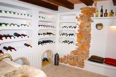 Modern Ibizan style villa for sale in Dénia - ID 5500023 - Real estate is our passion... www.bulk-partner.com