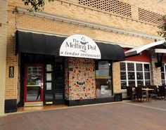 The Melting Pot | Country Club Plaza