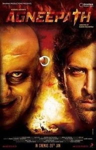 Agneepath - good big budget Bollywood fun with some stylings. I want to take Hrithik's vitamins. :) Bollywood Art Film kkkkkkkkkkk (ok, maybe not art film, but definitely not Tees Maar Khan) Indian Action Movies, Bollywood Action Movies, Indian Movies, Hindi Movies Online, Movies To Watch Online, Bollywood Posters, 2012 Movie, About Time Movie, Hrithik Roshan