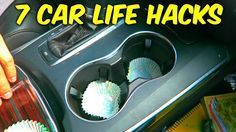 Awesome Cars hacks 2017: 7 Easy Car Life Hacks - Smile Positive  diy Check more at http://autoboard.pro/2017/2017/04/13/cars-hacks-2017-7-easy-car-life-hacks-smile-positive-diy/