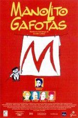 Manolito Gafotas - ED/Cine/157