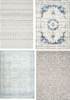 The Complete Guide To Choosing An Area Rug Rugs Home