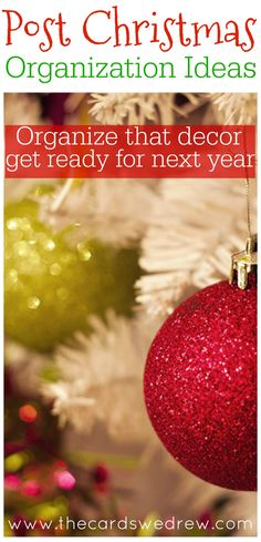 2b6289e9366 Make the holidays less stressful less year by being organized. Here s some  must Have Christmas
