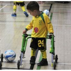 What is Cerebral Palsy? | http://specialkids.company/