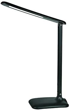 Buy Philips 61013 Air 5-Watt LED Desklight (Black) Online at Low Prices in India - Amazon.in