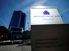A la banca europea le sobra un billón de euros