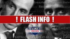 Flash : Ben Arfa encore mis de côté ! - http://www.le-onze-parisien.fr/flash-ben-arfa-encore-mis-de-cote/