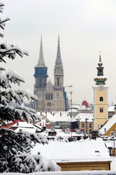 9 Best Zagreb Capital Of Croatia Images Beautiful Places