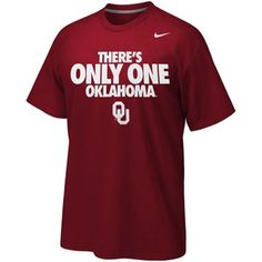 Shop OU Sooners Merchandise and Apparel for the Ultimate Sooners Fans  http://shop.soonersports.com
