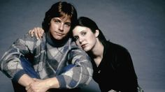 """Mark Hamill penned a touching tribute to Carrie Fisher, praising the wit, wisdom and kindness of his """"beloved space-twin."""""""