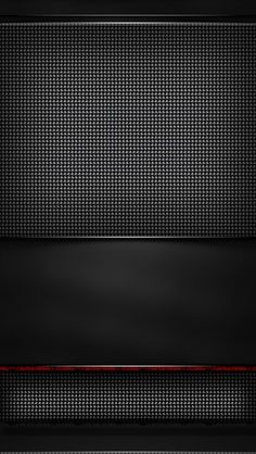 Black with Red Wallpaper