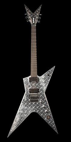 Washburn Guitar -  Dime 3 Stealth Diamond