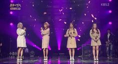 Check Out Matilda as they Perform on Immortal Song 2 | Koogle TV
