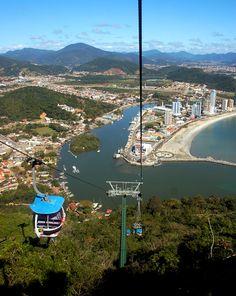 Balneário Camboriú, Santa Catarina, Brasil.