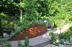 https://flic.kr/p/nA2q46 | DSC_0240 | Jardin Paradigme, Parcelle N°2 Festival International des Jardins de Chaumont-sur-Loire 2014 Jardins des péchés capitaux