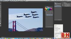 Top 15 Photoshop Tools Every Photographer Should Know by Spencer Seastrom. Video: Jeff Cable. http://www.picturecorrect.com/tips/top-15-photoshop-tools-every-photographer-should-know/