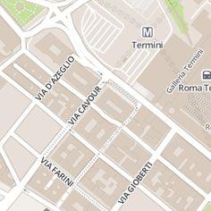 Basilica di Santa Maria Maggiore - Monti - Roma, RM #INVASIONIDIGITALI 20/04/2013 ore 15:00 Invasore: Elisa Art Trip