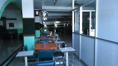 Mesas para #JugarDomino y Ajedrez