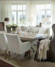 Renae Keller Interior Design, Inc. is an award-winning interior design firm located in the Minneapolis/St. Room Design, Interior, Home Decor, House Interior, Dining Room Decor, Dining Room Inspiration, Dining Room Table, White Rooms, Home Interior Design