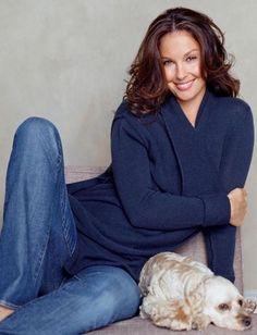 Ashley Judd.... Love her!!!