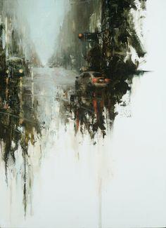 HSIN-YAO TSENG Fine Art - Before
