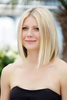 Short Hairstyles for Straight Hair Fine