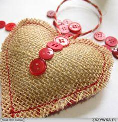 Button Decorations Craft