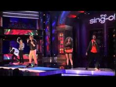 "2nd Performance - Pentatonix - ""Your Love Is My Drug"" By Ke$ha - Sing Off - Series 3 - YouTube"