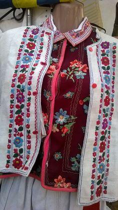 Гарно дібрано костюм Яворівщина Yavoriv