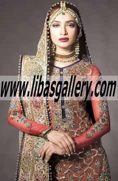 Designer Fahad Hussayn Bridal Collection Online with Price Latest Bridal Collection at Affordable Prices. Shop the Entire Collection wedding gharara, bridal gharara, Indian gharara and traditional lucknow gharara Collection UK USA Canada Australia Saudi A