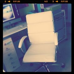 meet vivianne my new retro glam office chair bliss office chair black