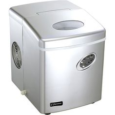 Emerson Portable Ice Maker Http://shorl.com/jystystidifutra