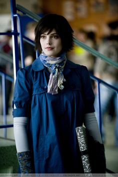 Alice Cullen - 'New Moon'.