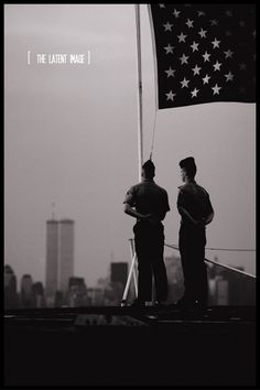 photographed during fleet week. us marines are on the fantail of the USS America performing colors, removing the flag at sunset. i didn't realize it at the time i took the photograph how, something so massive and iconic, would one day be gone. Uss America, Military Honors, Fleet Week, Us Marines, Aircraft Carrier, Photograph, Flag, United States, Sunset