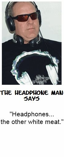 Your best headphones need to reproduce the meaty beats. Check out the meat of the matter at MyBestHeadphones.com Best Headphones, Bluetooth Headphones, Accessories, Jewelry, Words, Fashion, Count, Showers, Check