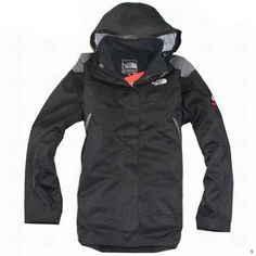 04f1edfcc048 Womens The North Face Triclimate 3 In 1 Jacket Sand Black Cheap North Face