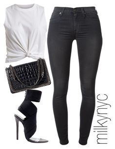 """""""Untitled #594"""" by mizzbehave ❤ liked on Polyvore"""