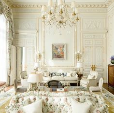 The Windsor Suite - The Ritz