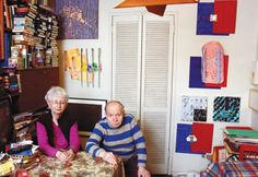 Ocher Art: There are Passionate Art Collectors and then there...