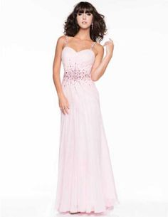Nina Canacci 4000 at Prom Dress Shop